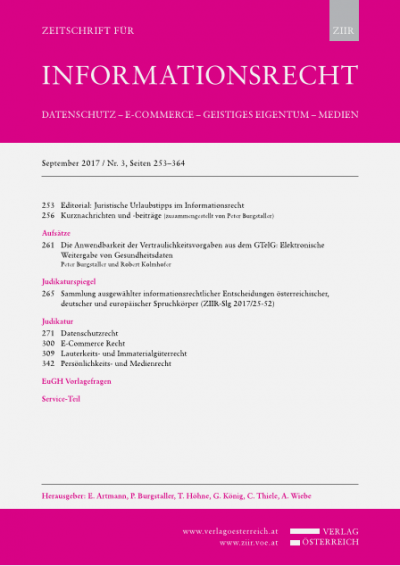 BVerfG, Urteil 31.05.2016, 1 BvR 1585/13 – Tonträger-Sampling und Kunstfreiheit
