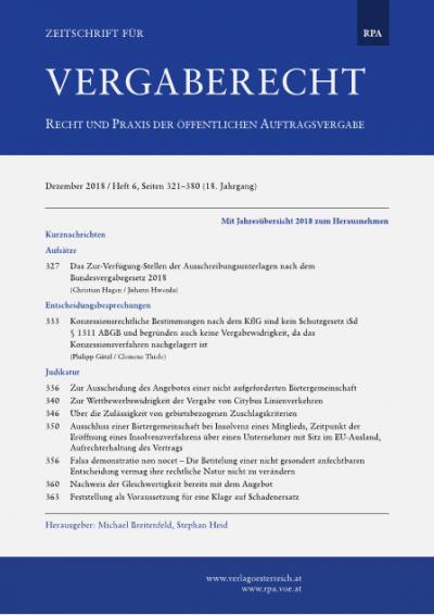 Beitritt zu einer abgeschlossenen Rahmenvereinbarung