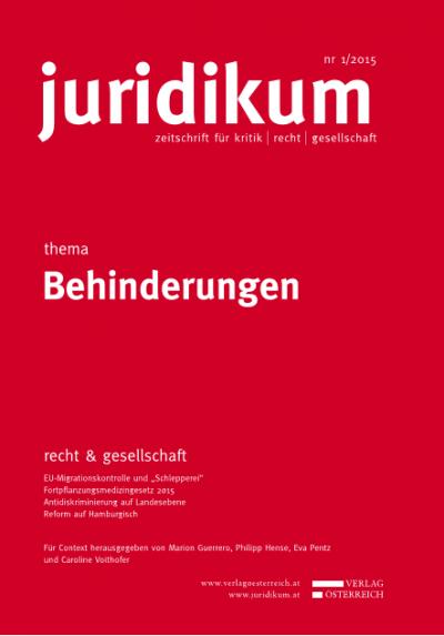 Reform auf Hamburgisch: