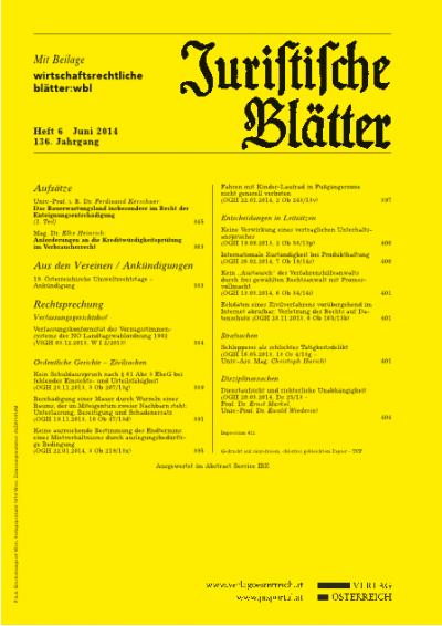 Verfassungskonformität des Vorzugsstimmensystems der NÖ Landtagswahlordnung 1992