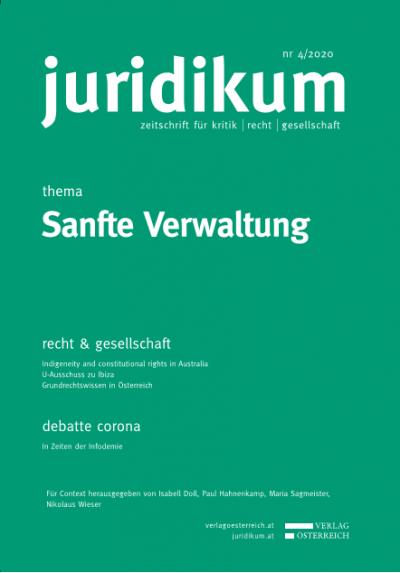 Grundrechtswissen in Österreich