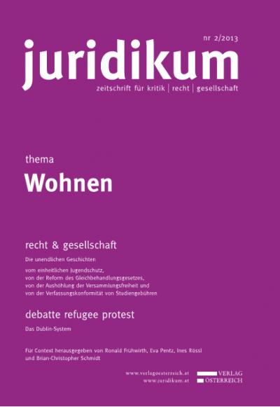 Rechtskritik bei Marx und Paschukanis