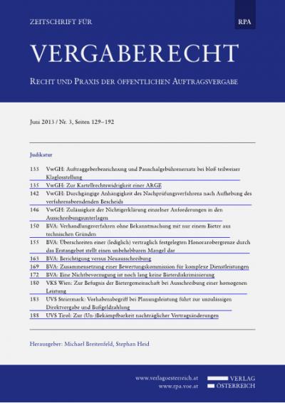 BVA: Zusammensetzung einer Bewertungskommission für komplexe Dienstleistungen
