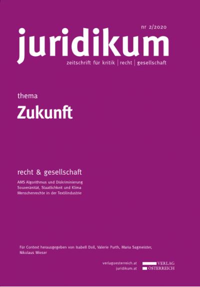 Menschenrechtliche Sorgfaltspflichten für die Textilindustrie – europäische oder österreichische Regelungskompetenz?