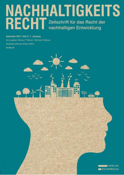 Regulatorische Perspektiven zur Berücksichtigung von Nachhaltigkeitsrisiken