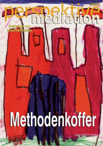 Beratungspsychologie für die Mediation